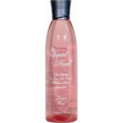 Foto von InSPAration Liquid Pearl Desire - Rose (245 ml)