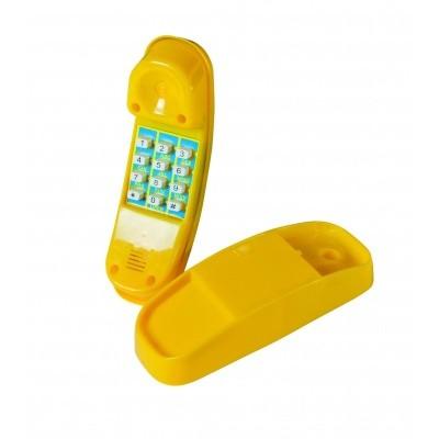Hoofdafbeelding van Akubi Telefoon (82765)