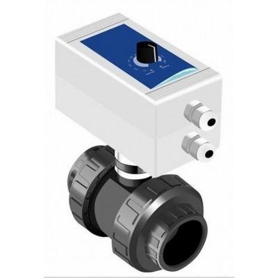 Foto van Meiblue Solar control, SC Compact 63 mm