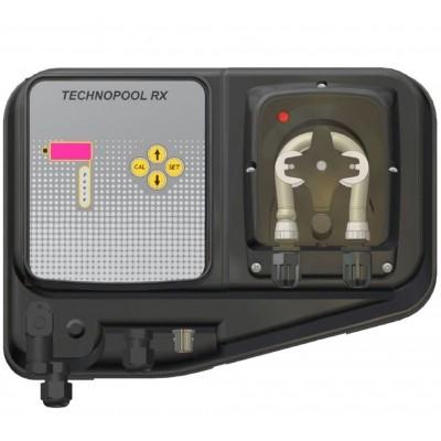 Foto van Aqua Technopool Redox 3 ltr/h digitale doseerunit