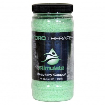 Hoofdafbeelding van InSPAration Hydro Therapies Sport RX crystals - Stimulate