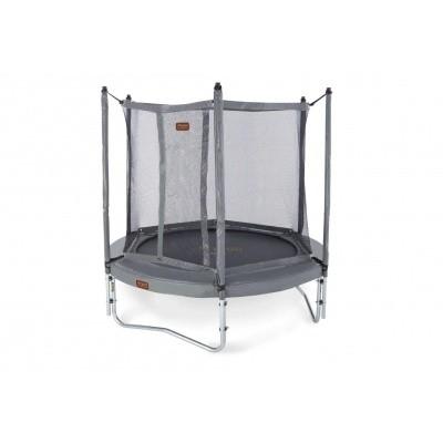 Hoofdafbeelding van Avyna Veiligheidsnet grijs tbv 305cm trampoline (AVGR-10-SN)