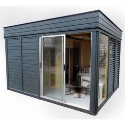 Abbildung von Viking Sauna Cube