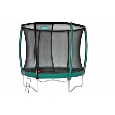 Foto van Etan Premium Platinum 08 Combi Deluxe 2,44m groen