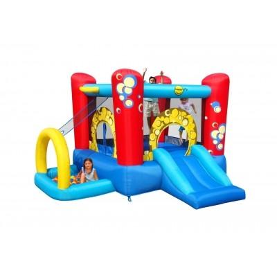 Foto van Happy Hop Bubble 4 in 1 Play Center