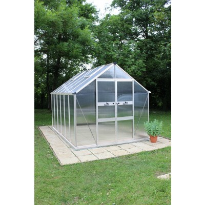 Hoofdafbeelding van Royal Well Blockley 128, polycarbonaat 6mm