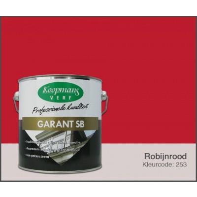 Hauptbild von Koopmans Garant SB, Rotbraun 209, 2,5L