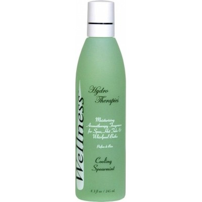 Foto van InSPAration Wellness Cooling Spearmint (245 ml)
