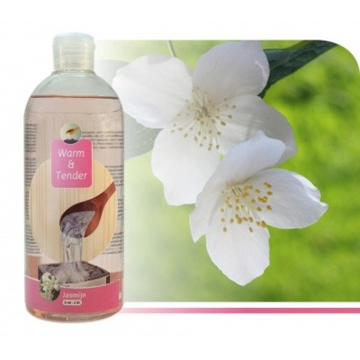 Hoofdafbeelding van Warm and Tender Concentraat Jasmijn 100 ml