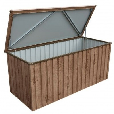 Hauptbild von Duramax Box 170x70 cm, Holzdecor