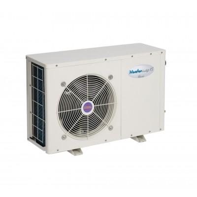 Foto van Ubbink Heatermax 15 (3,5 kW)