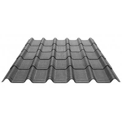Hoofdafbeelding van Onduline Onduvilla per pak 2,17 m² Zwart