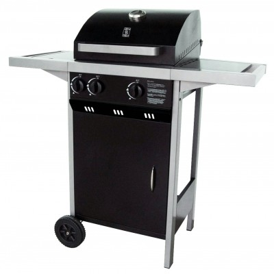 Foto van Garden grill Gas Optima 2.1