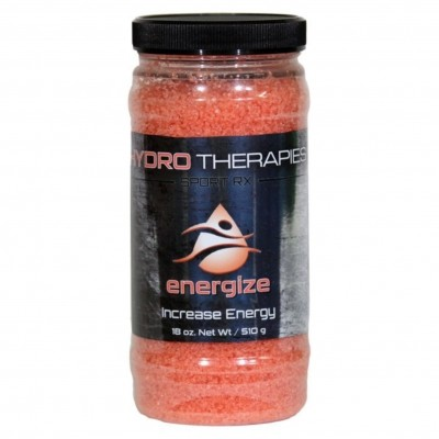 Hoofdafbeelding van InSPAration Hydro Therapies Sport RX crystals - Energize