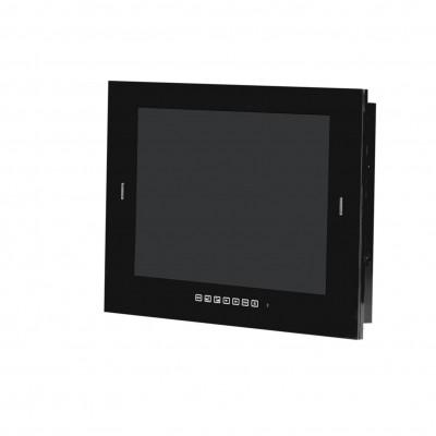 Foto van SplashVision Waterdichte LED TV 19 zwart