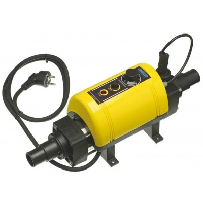 Foto van Elecro Engineering Nano 3 kW mono Swimming Pool Heater