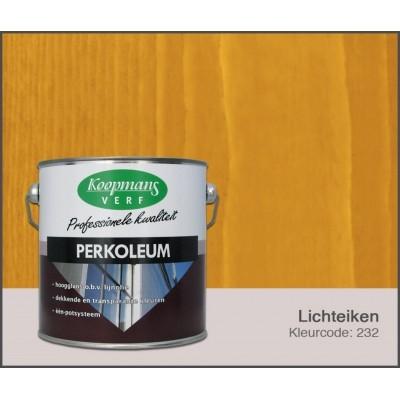 Hauptbild von Koopmans Perkoleum, Eiche hell 232, 2,5L Seidenglanz