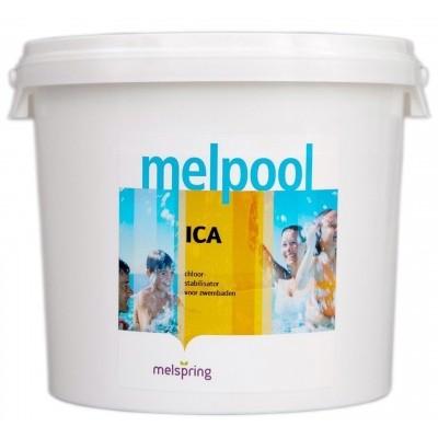 Foto von Melpool ICA Chlor-Stabilisator granulat 4 kg