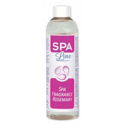 Foto van Spa Line Fragrance Rosemary (250 ml)
