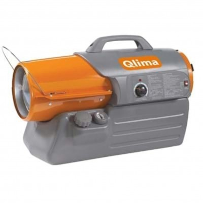 Foto van Qlima DFA 1650 Premium