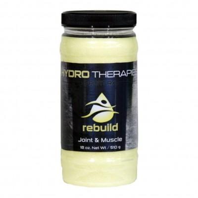 Hoofdafbeelding van InSPAration Hydro Therapies Sport RX crystals - Rebuild