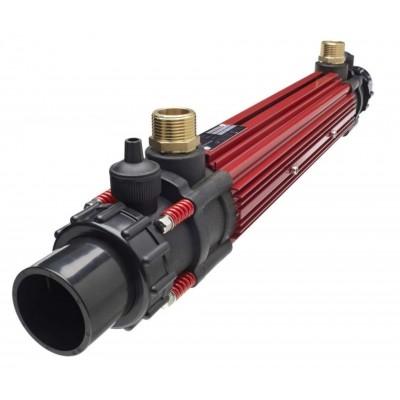 Foto van Elecro Engineering G2, 30 kW Titanium warmtewisselaar