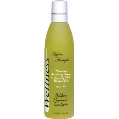 Foto van InSPAration Wellness Uplifting Peppermint Eucalyptus (245 ml)