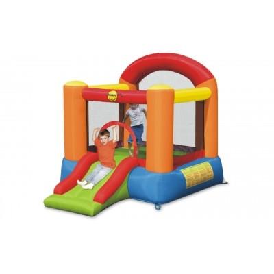 Foto van Happy Hop Slide Bouncer