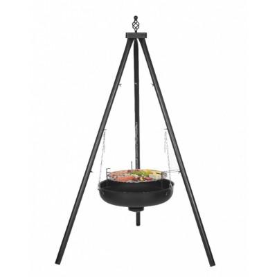 Hoofdafbeelding van Farmcook Swing Grill Premium RVS ø 50/60 cm