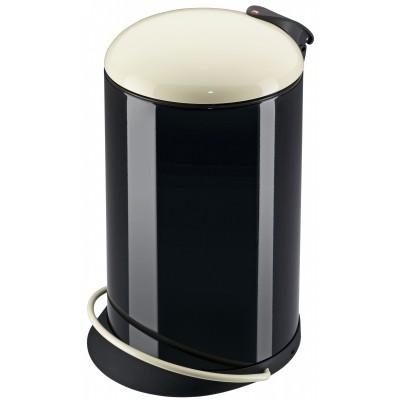 Hoofdafbeelding van Hailo TOPdesign 16 zwart/vanille (0516-930)
