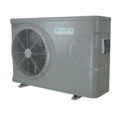 Foto van Shott ABS 8,5 kW mono (BP-90HS-AP)