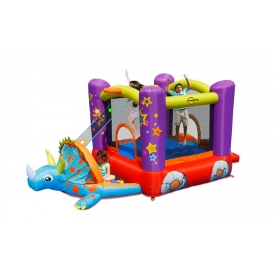 Foto van Happy Hop Dino's Play House