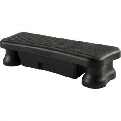 Foto van Leisure Concepts SmartStep Junior Black (zwart)