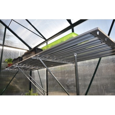 Foto van Royal Well Grower Alu 150x62,5cm