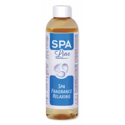 Foto van Spa Line Fragrance Relaxing (250 ml)