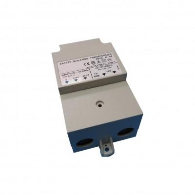 Foto van Azalp veiligheidstransformator maximaal 60 watt - IP44