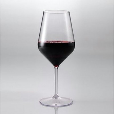 Foto van HappyGlass GG701 Wine Glass Backstage 47 cl (set van 2)
