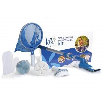 Foto van Life Spa Maintenance Kit