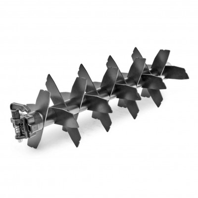 Hoofdafbeelding van MTD Messen verticuteermachine 37CM