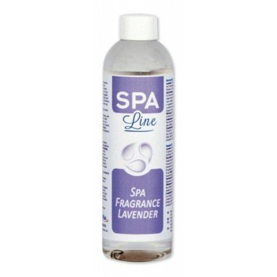 Foto van Spa Line Fragrance Lavender (250 ml)