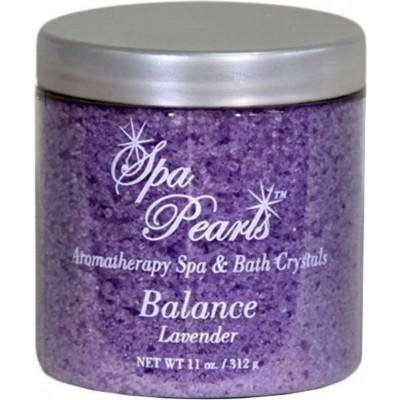 Foto van InSPAration Spa Pearls - Balance (312 g)