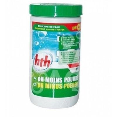 Foto van HTH pH minus poeder 2 kg