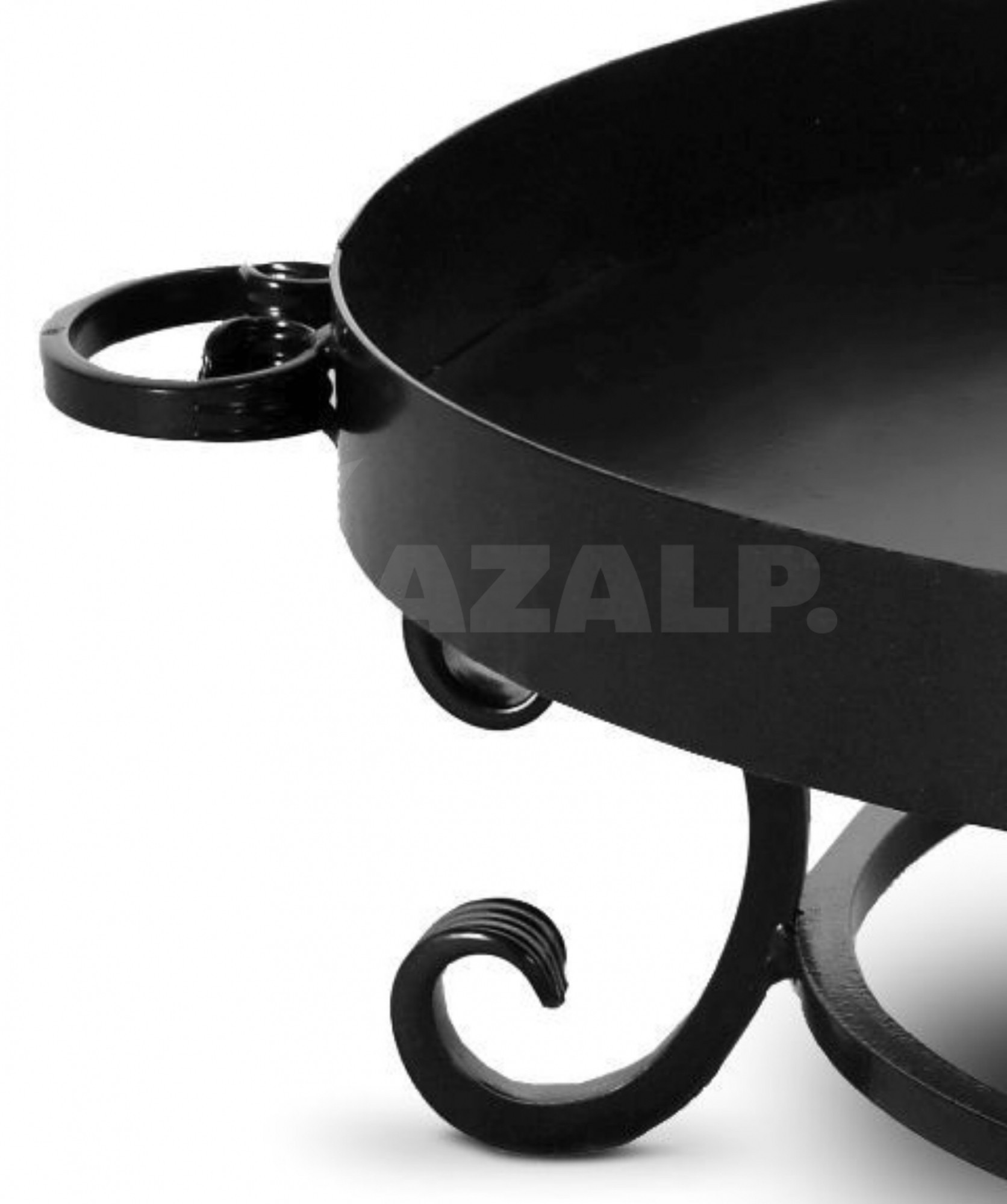 farmcook schwenkgrill viking 70 cm feuerschale pan32 80 cm kaufen bei. Black Bedroom Furniture Sets. Home Design Ideas