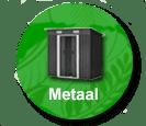 Metalen tuinhuisjes