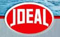 Logo von Ideal, zum Verkauf bei Azalp