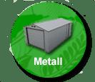 Metallgarage
