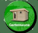Gartensauna