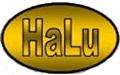 Logo von HaLu, zum Verkauf bei Azalp