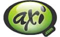 Logo von AXI, zum Verkauf bei Azalp
