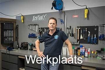 Werkplaats FietsService Schagen